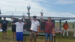 Uitslag F3A Lowland Cup 2019